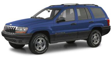 2007 jeep grand cherokee laredo 4x4 owners manual