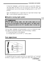 2002 subaru outback owners manual