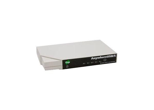 anywhereusb 5 gen 2 manual