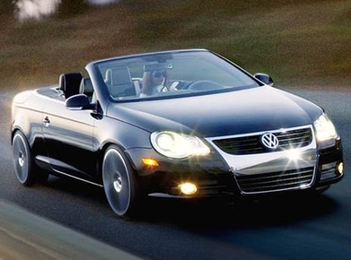 2009 vw eos owners manual