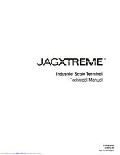 mettler toledo jagxtreme user manual