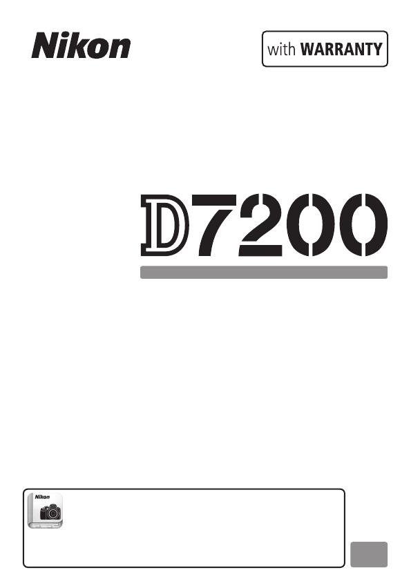 nikon manual viewer 2 d7200