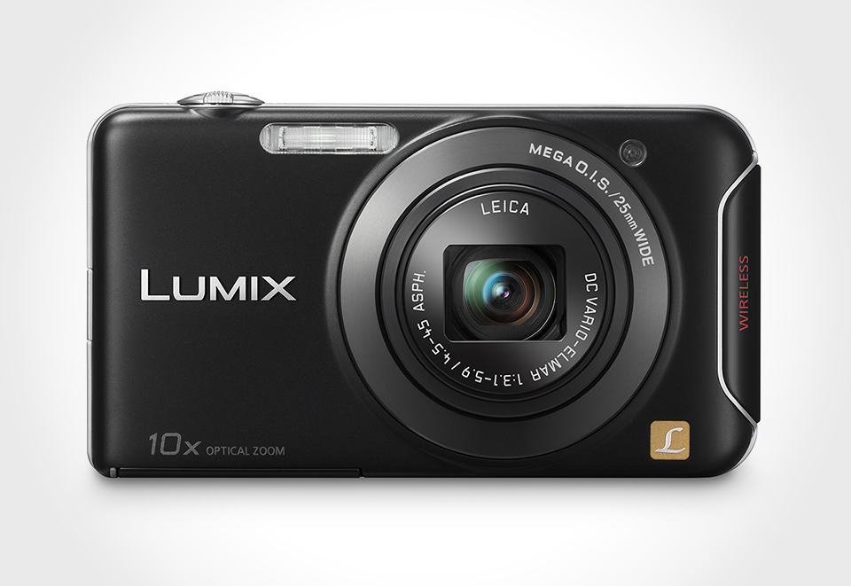 panasonic lumix dmc fz60 user manual