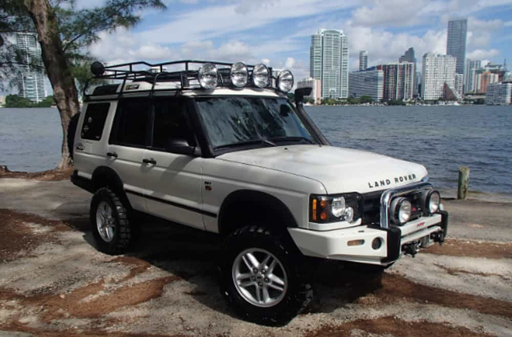 land rover discovery 2 2004 workshop manual