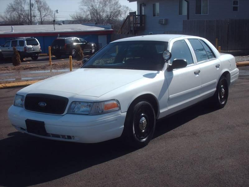2005 crown victoria police interceptor owners manual
