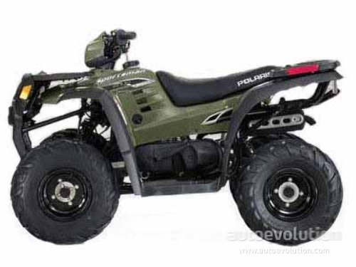2004 polaris sportsman 90 service manual
