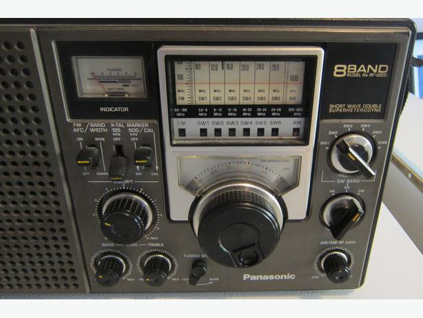panasonic rf 2200 service manual