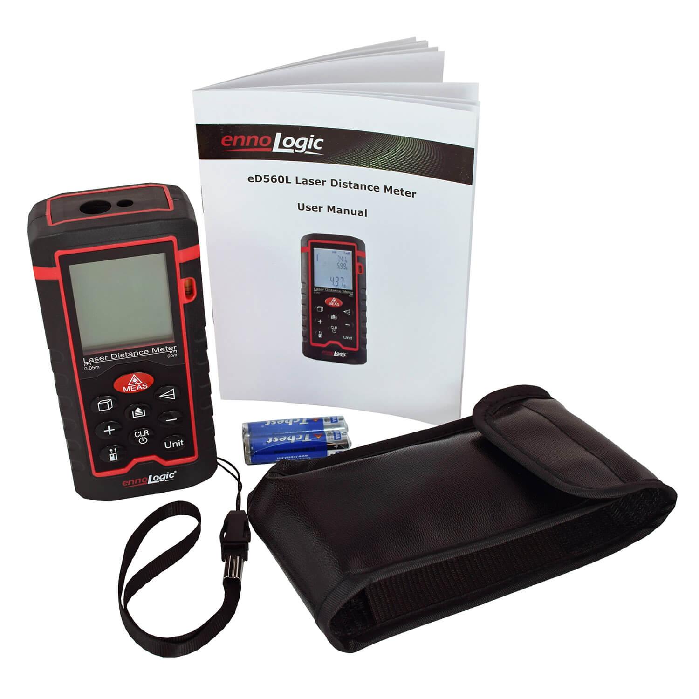 urceri laser distance meter user manual