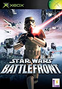 star wars battlefront 2 manual xbox one