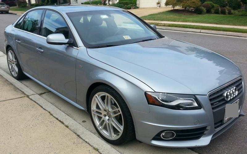 2011 audi a4 quattro owners manual