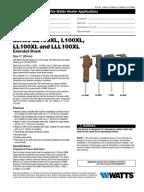 ariston gl4 water heater owners manual