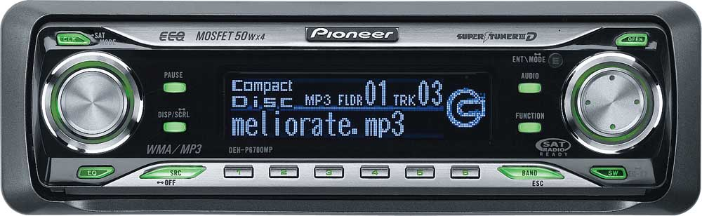 pioneer eeq mosfet 50wx4 owners manual