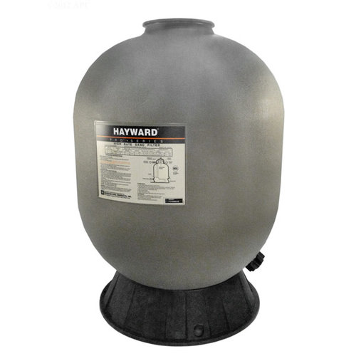hayward pro series sand filter owners manual