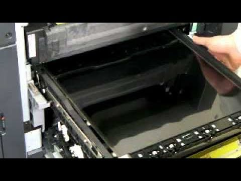 konica minolta bizhub c360 service manual