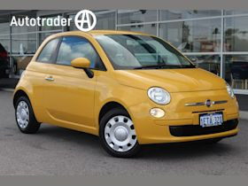 fiat 500 pop owners manual