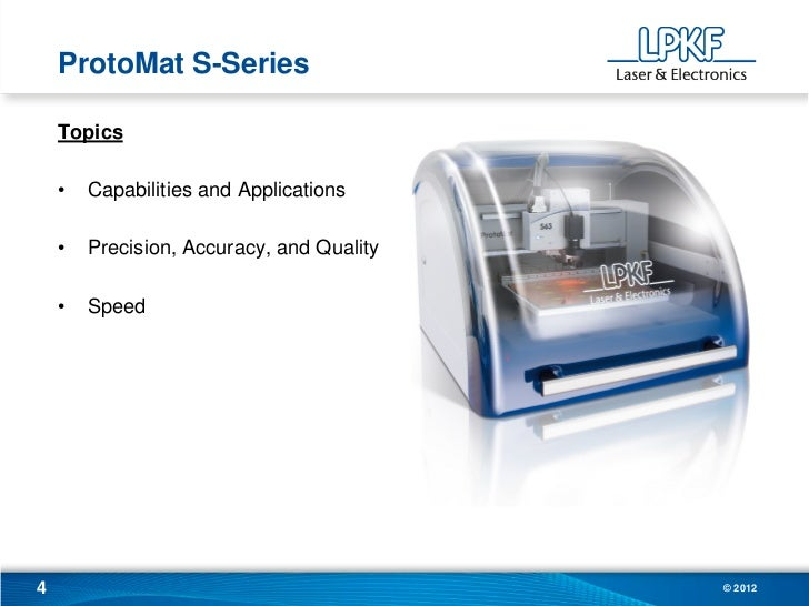 lpkf protomat s103 user manual