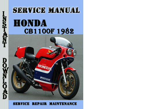 honda cb125f owners manual pdf