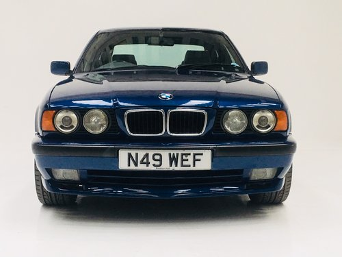 1995 bmw 525i owners manual pdf