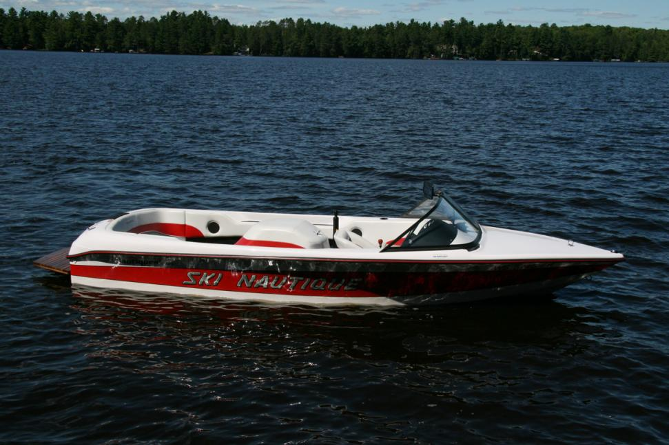 1997 ski nautique owners manual