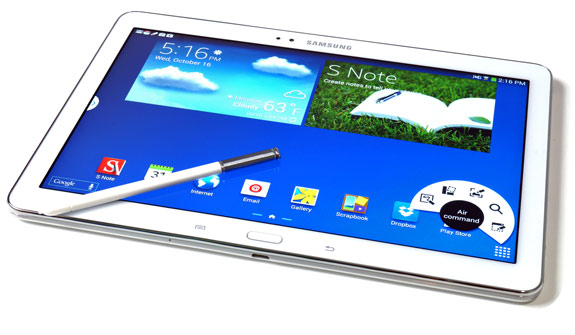 samsung galaxy note 10.1 edition 2014 user manual