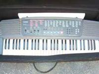 casio ctk 510 user manual