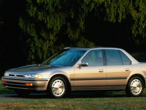 1990 honda accord lx owners manual