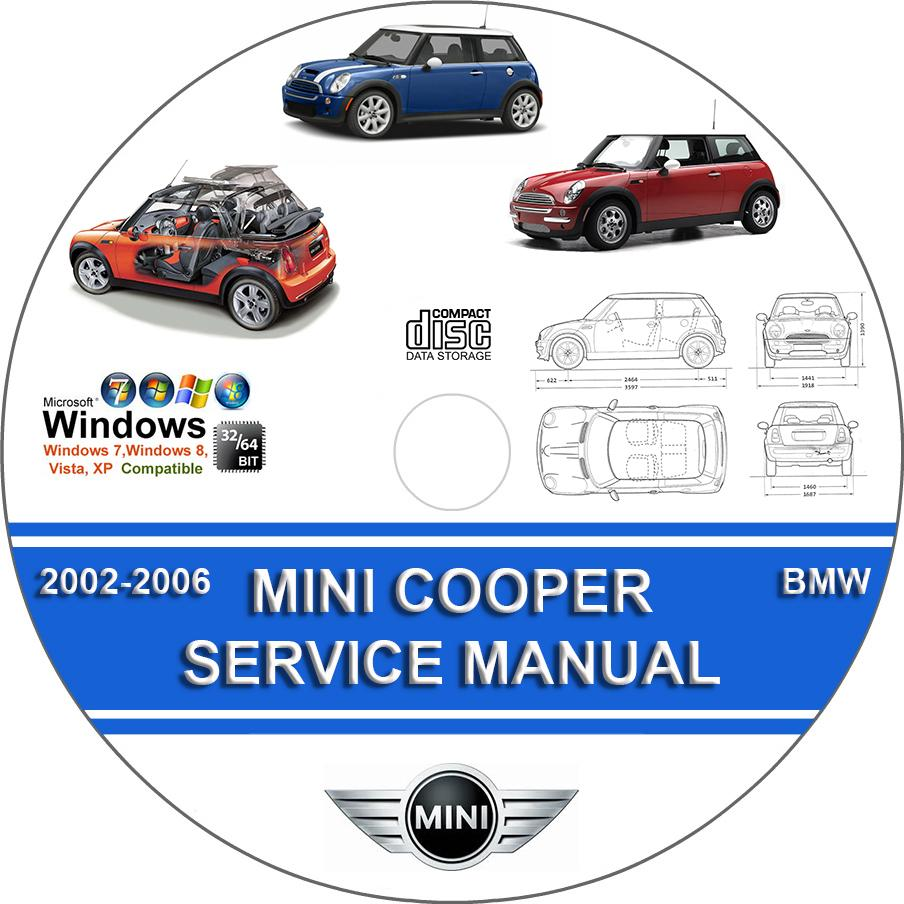 2006 mini cooper s owners manual pdf