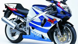 1999 suzuki gsxr 750 service manual