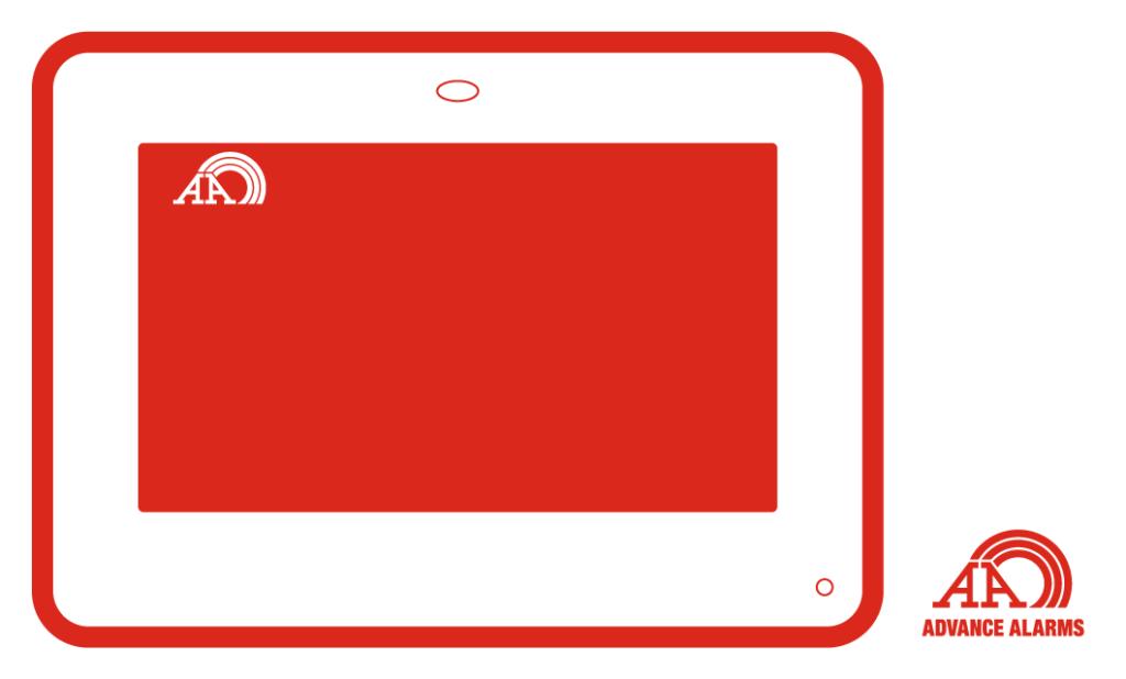 dmp 7060 keypad user manual