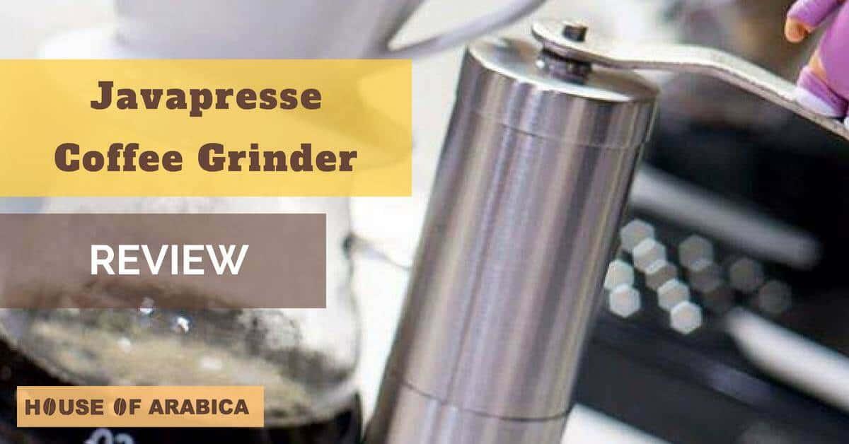 javapresse manual coffee grinder user manual