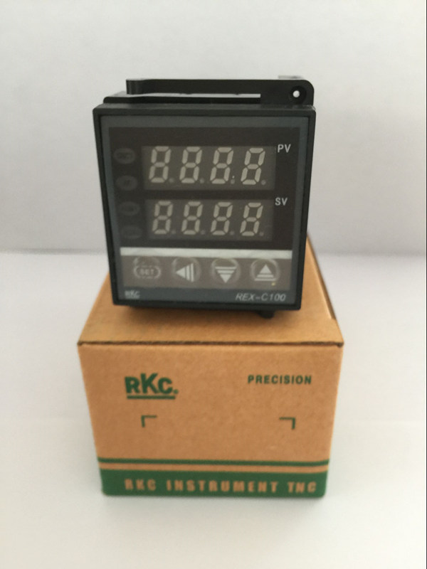rkc rex c100 service manual
