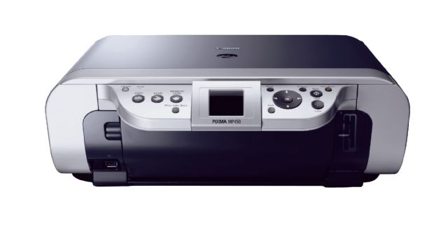 canon pixma mp450 user manual