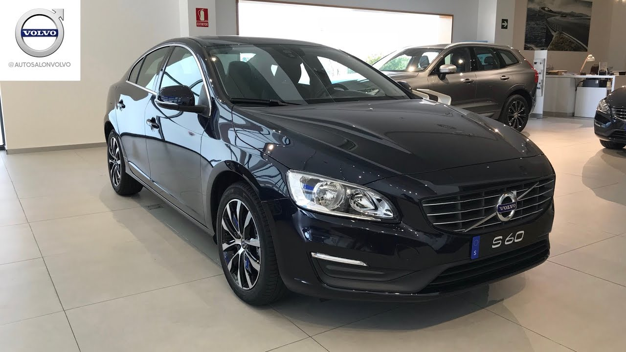 volvo s60 owners manual 2017