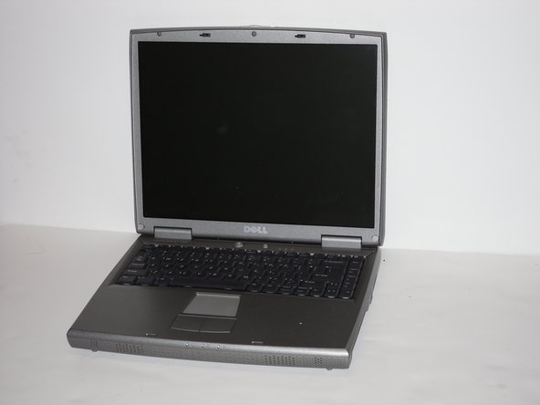 dell inspiron 1100 service manual