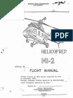 r44 raven 2 flight manual