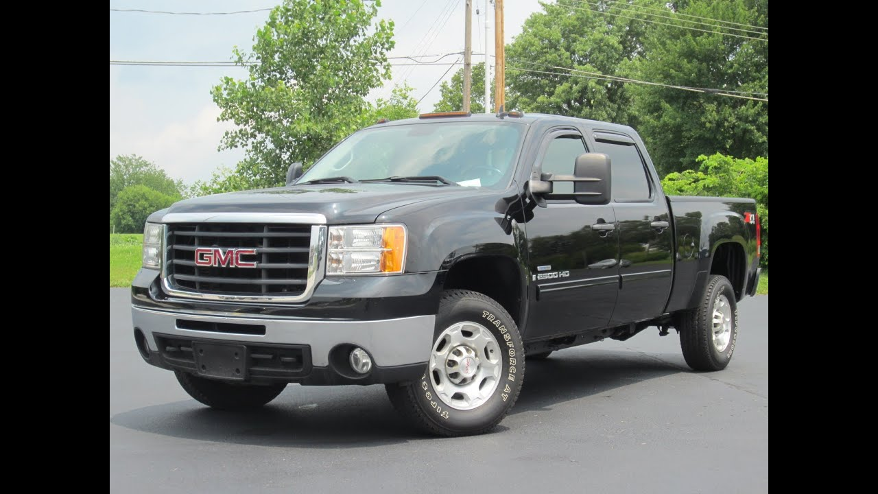 2013 gmc 2500hd owners manual