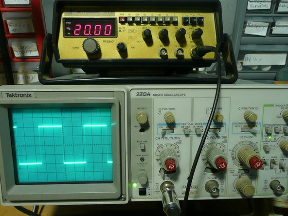 bk precision 9111 user manual
