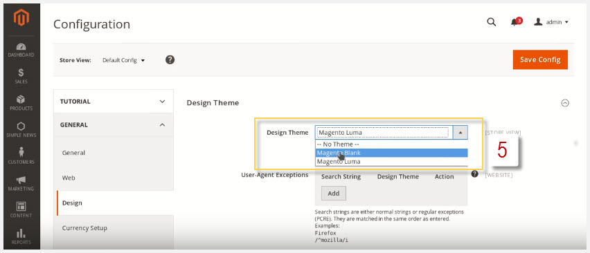how to install theme in magento 2 manually