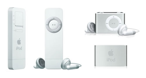 apple ipod shuffle user manual