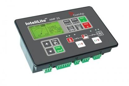 intelilite amf 20 user manual