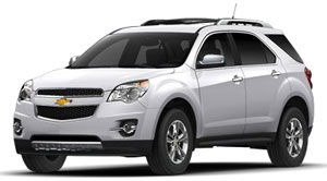 2011 chevy equinox owners manual pdf