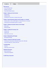 sony handycam dcr dvd108 user manual