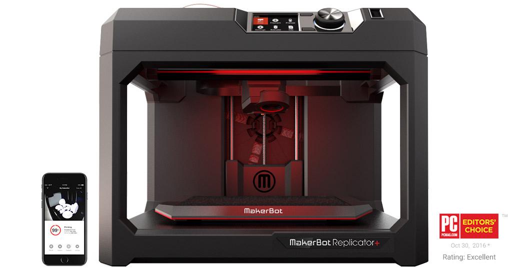 makerbot replicator 2 user manual