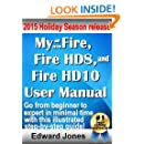 amazon fire 10 user manual