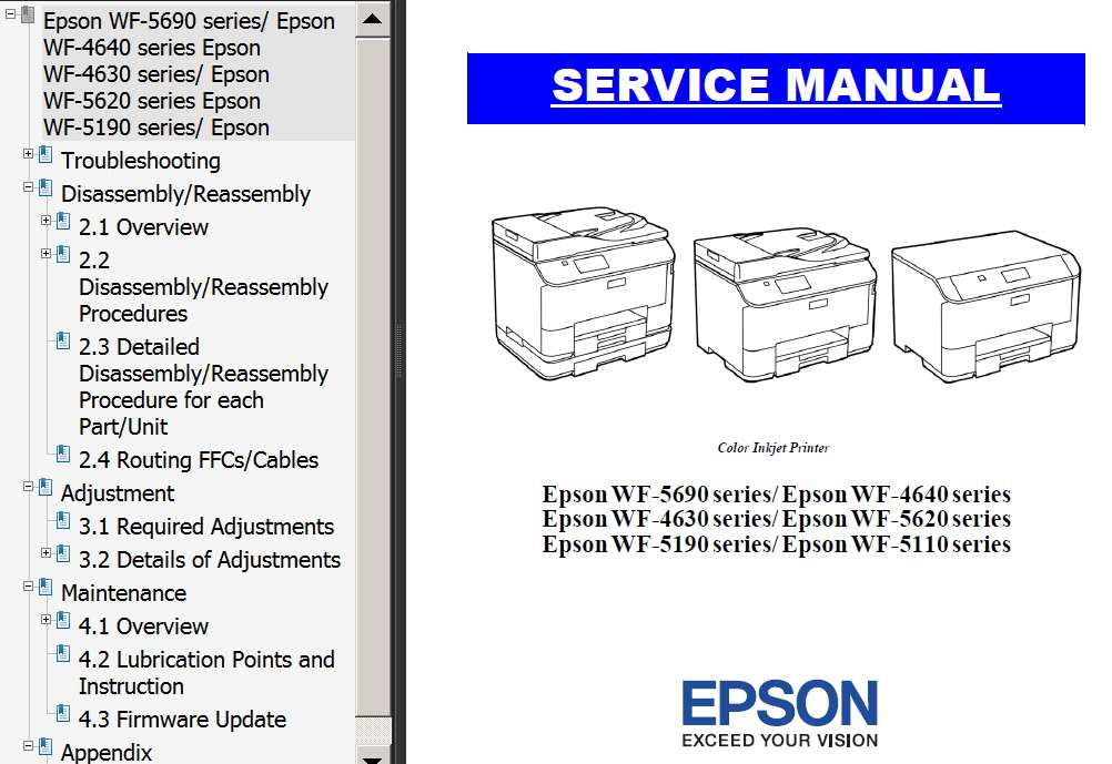 epson wf 2530 owners manual