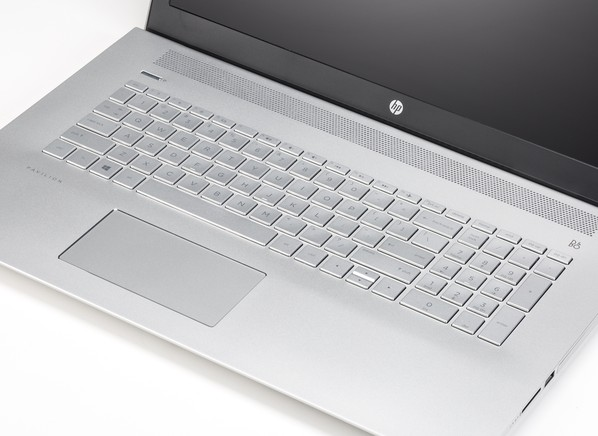 hp pavilion 17 notebook pc user manual