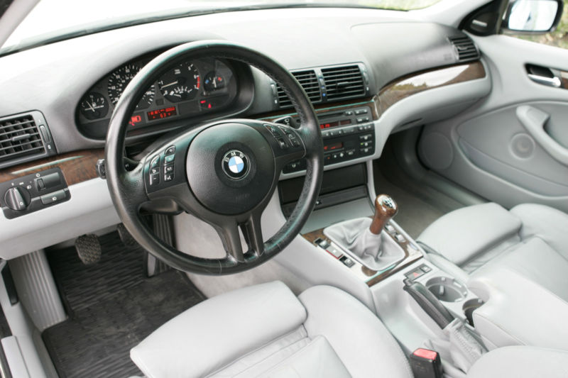 06 bmw 325i owners manual