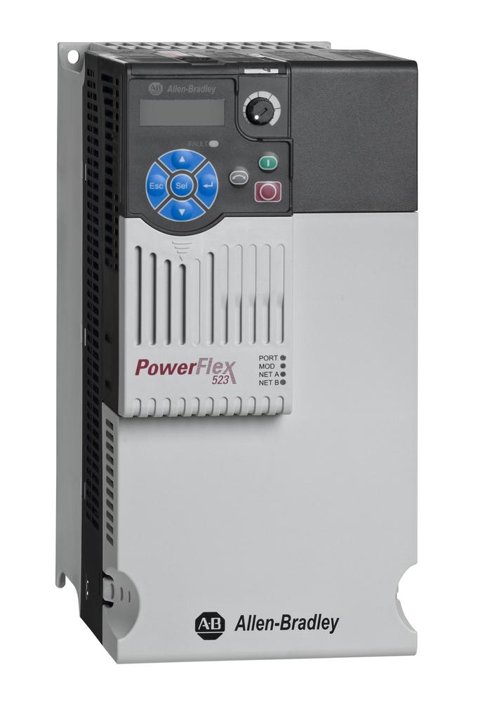 ab powerflex 70 user manual
