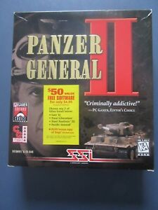 manual install windows 10 panzer general 2