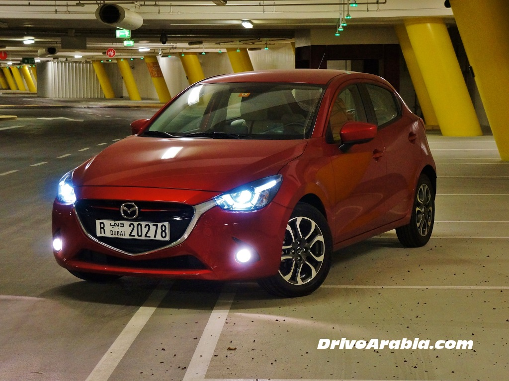 mazda 2 hatchback manual price philippines